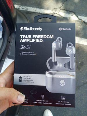 Skullcandy Indy True In-ear Wireless Headphones for Sale in Sacramento, CA