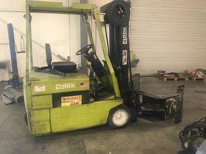 Electric Forklift for Sale in Sanger, CA