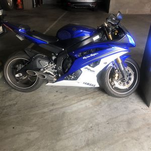 2010 Yamaha R6 for Sale in San Francisco, CA