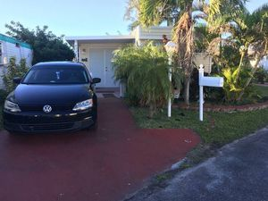 Davie mobile home 2/2 $24000 for Sale in Fort Lauderdale, FL