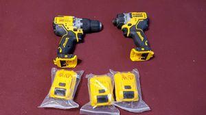 Dewalt drill 12v for Sale in Lake Elsinore, CA