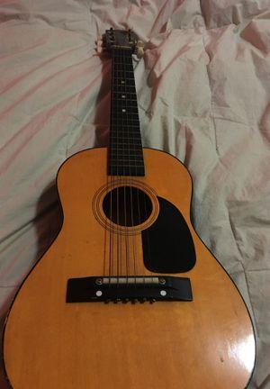 "Lauren PA30n 30"" student guitar. for Sale in Portland, OR"