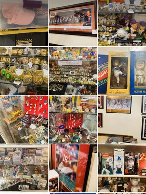 Toys, records, playboys, Bobblehead, pops, Disney pins, Kobe, sports cards, sports cards more for Sale in Phoenix, AZ
