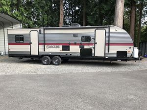 2019 Cascade 29rr toy hauler for Sale in Tacoma, WA