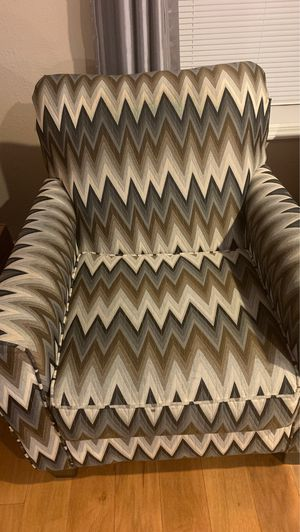 Ashley furniture chairs for Sale in Spring, TX