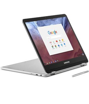 Samsung Chromebook Plus for Sale in Bedford Heights, OH