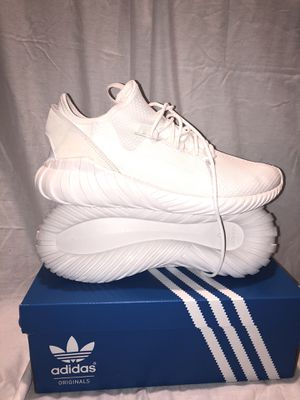 Adidas tubular doom sock size 10.5 new without box for Sale in Pleasantville, NY