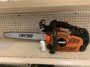 Echo Chainsaw for Sale in Austin, TX