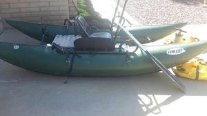 Inflatable boat for Sale in Sun City, AZ