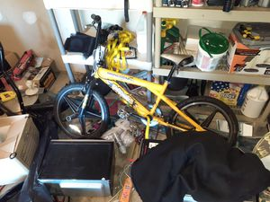 Older mongoose bike for Sale in Arlington, VA