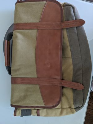 Cutter and Buck Messenger Bag - NEVER USED for Sale in Seattle, WA