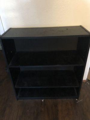 Small black shelf for Sale in Phoenix, AZ