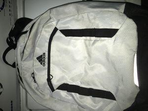 Adidas Originals Big Logo Backpack - Black and White for Sale in Nashville, TN