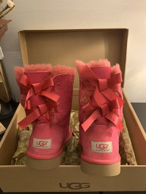 Ugg boots for Sale in Leominster, MA
