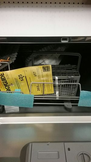 Mini dishwasher for Sale in Clarksville, TN