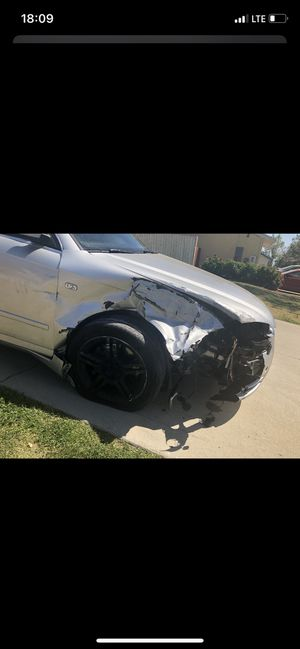 2007 Audi A4 (PARTS CAR) for Sale in Pasadena, CA