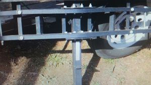 Steele motorcycle hitch carrier for Sale in Fremont, CA