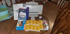 Canon BJC-4200 color bubble jet printer for Sale in Wheat Ridge, CO