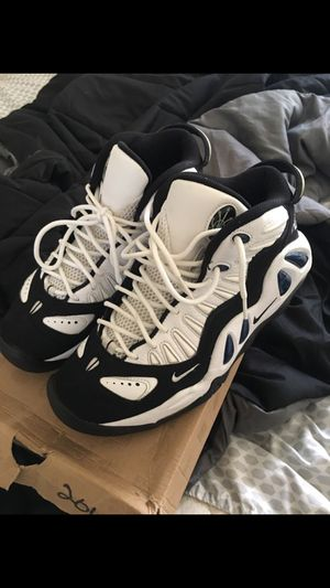 Nike uptempo 97 size 8 for Sale in Montgomery Village, MD
