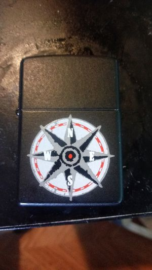 Compass ZIPPO for Sale in Baltimore, MD