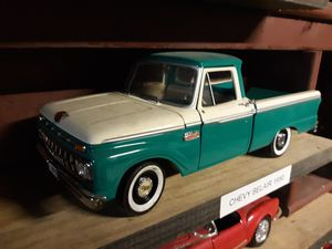 1965 ford F-100 for Sale in Millersville, MD