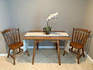 3 set Dining area for Sale in Charles Town, WV