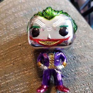 Joker pop (custom) for Sale in Grafton, OH