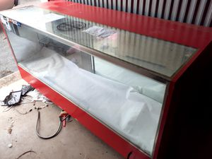 Large Display Case for Sale in Charlotte, NC