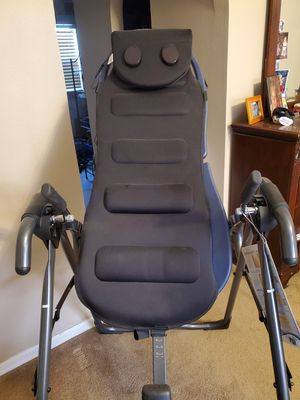 Teeter Hang Up inversion table for Sale in Rockledge, FL