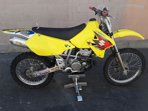 2003 Suzuki Drz400 Drz dirt enduro trail motorcycle bike for Sale in Aliso Viejo, CA