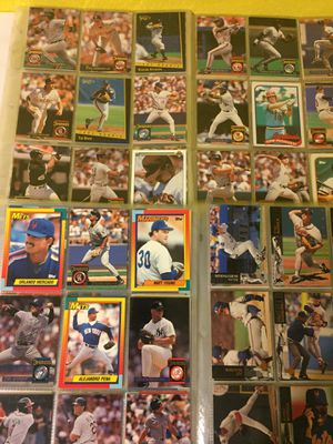 540 Baseball Cards for Sale in Austin, TX