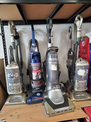 Used vacuums. $40 each for Sale in Portland, OR