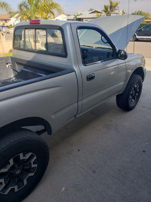 2000 Toyota tacoma prerunner for Sale in Chula Vista, CA