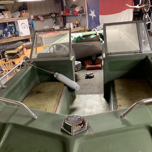 Boat And Trailer for Sale in Peoria, IL