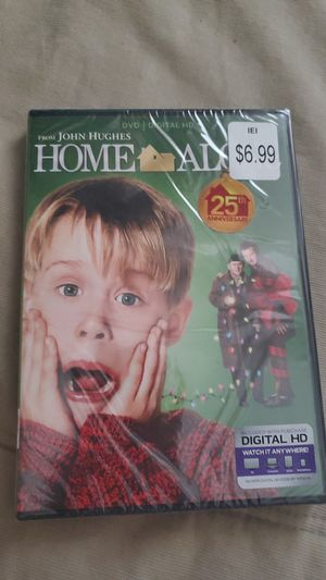 Home alone DVD NEW for Sale in Beaverton, OR