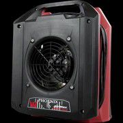 Phoenix AirMax Radial Air Mover - Red (4035000) for Sale in Las Vegas, NV
