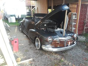 1948 chevy oldies chop top for Sale in Tacoma, WA