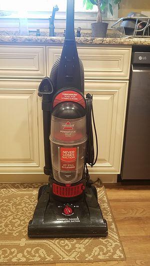 Bissell PowerForce Helix turbo vacuum for Sale in Lanoka Harbor, NJ