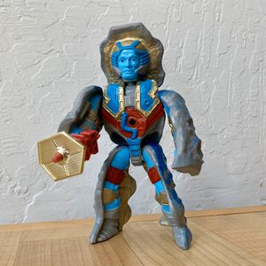 Vintage Heman and the Masters of the Universe Stonedar Action Figure Complete With Radar Laser Weapon for Sale in Elizabethtown, PA