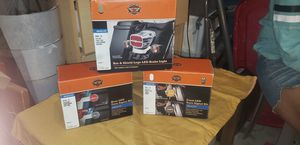 HARLEY DAVIDSON LIGHTS for Sale in Pflugerville, TX