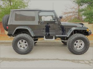 Low.Price 2005 Jeep Wrangler AWDWheels/Navigation for Sale in New York, NY