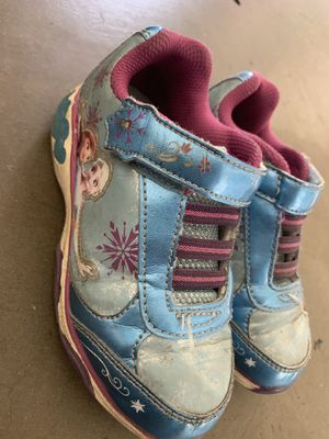 Shoes for girls for Sale in El Cajon, CA