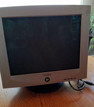 Emachine vintage computer monitor for Sale in Denver, CO