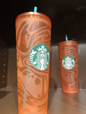 Starbucks summer cup for Sale in Miami Lakes, FL