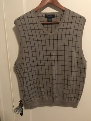 Brooks Brothers Sweater Vest for Sale in Trophy Club, TX