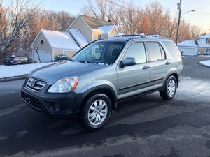 2006 Honda CR-V EX for Sale in North Haven, CT