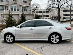 2007 Toyota Camry SE for Sale in Houston, TX