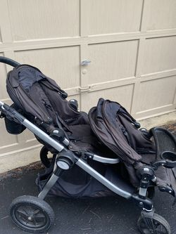 City Select Double Stroller for Sale in Framingham,  MA