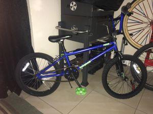 Mode90 Mongoose BMX (20') for Sale in West Park, FL