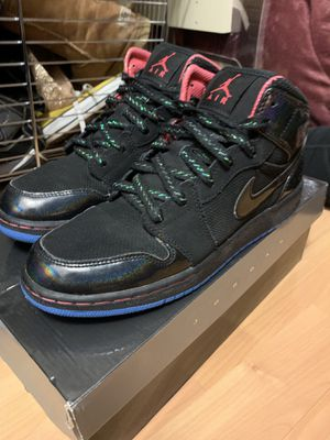 Jordan Mid 1's for Sale in Columbus, OH